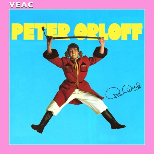 Peter Orloff von Peter Orloff