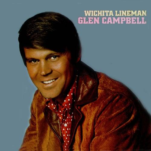 Wichita Lineman van Glen Campbell