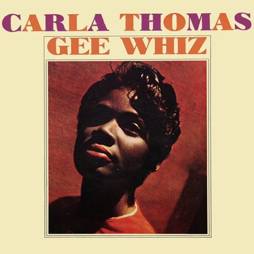 Gee Whiz di Carla Thomas