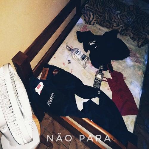 Não Para by Los Vagos