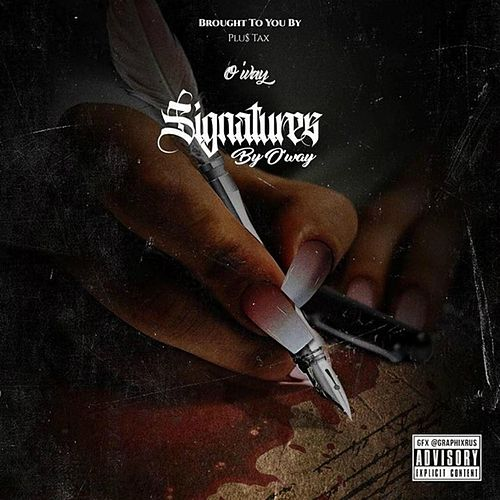 Signatures by Oway