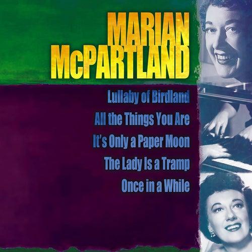 Giants Of Jazz: Marian McPartland de Marian McPartland