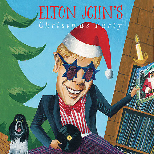 Elton John's Christmas Party by Elton John