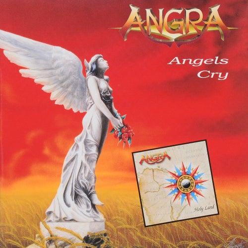Angels Cry / Holy Land de Angra