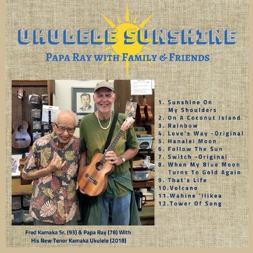 Ukulele Sunshine de Papa Ray