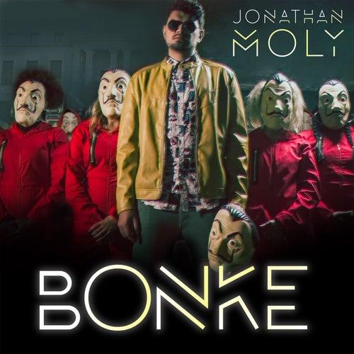 Bonke von Jonathan Moly