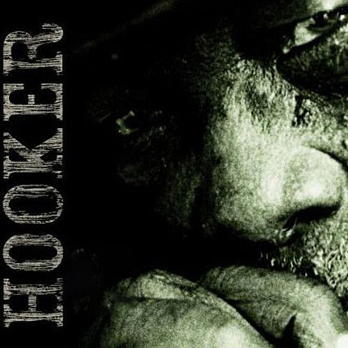 Hooker de John Lee Hooker