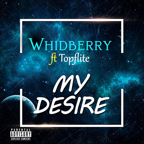 My Desire by WhidBerry