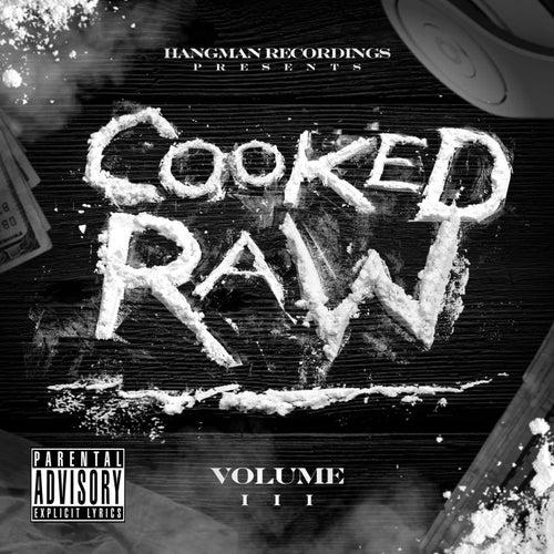 Cooked Raw Volume, III von Mr. Groove (1)