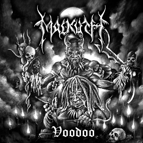 Voodoo by Malkuth