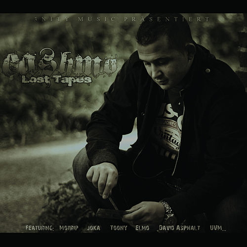 Lost Tapes von Cashmo