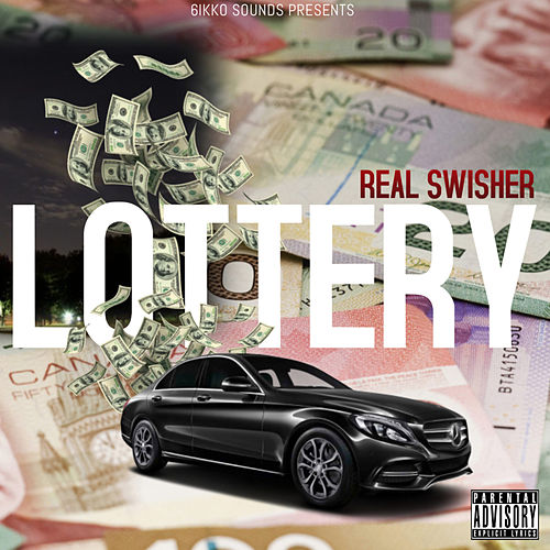 Lottery by Real Swisher