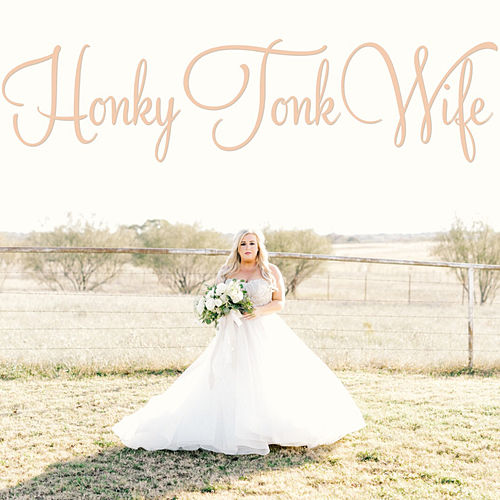 Honky Tonk Wife van Adrian Johnston