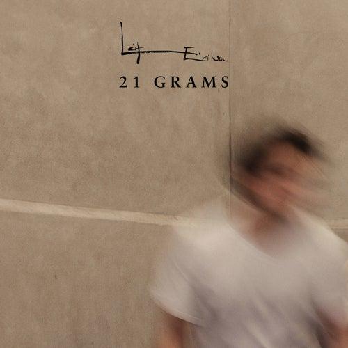 21 Grams by Leif Erikson