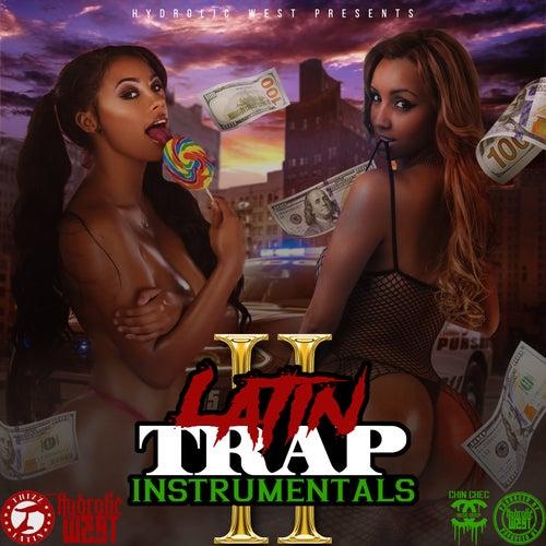 Latin Trap Instrumentals II von Hydrolic West