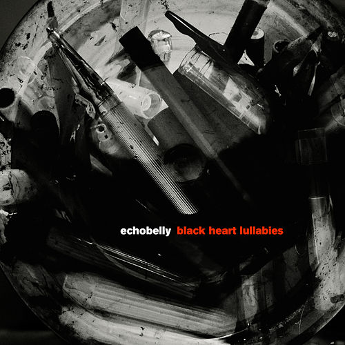 Black Heart Lullabies de Echobelly