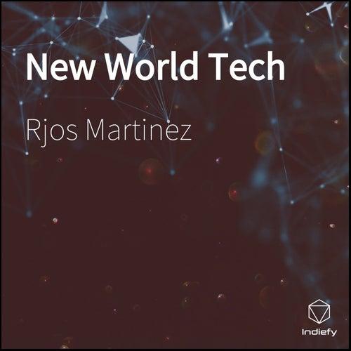 Ewgliks Tech von Rjos Martinez