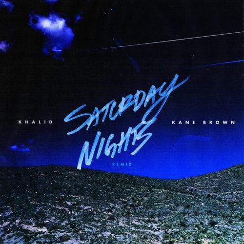 Saturday Nights REMIX de Khalid