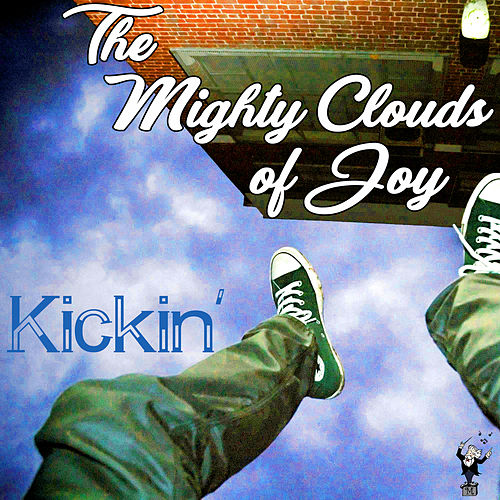 Kickin' de The Mighty Clouds of Joy