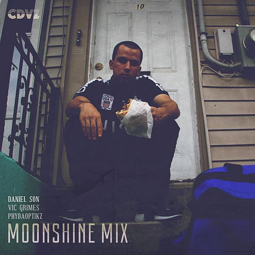 Moonshine Mix by Danielson
