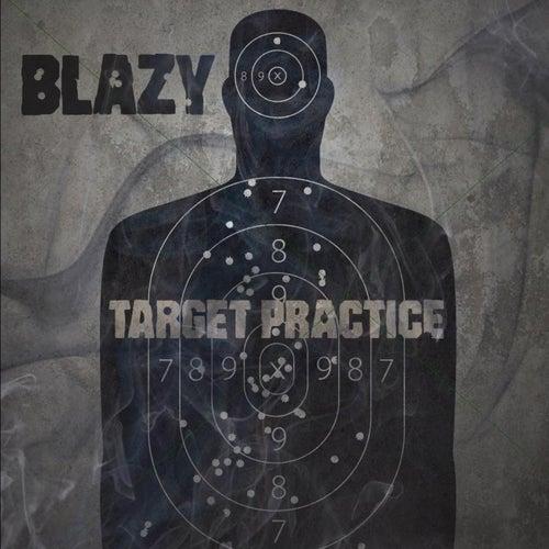 Target Practice de Blazy
