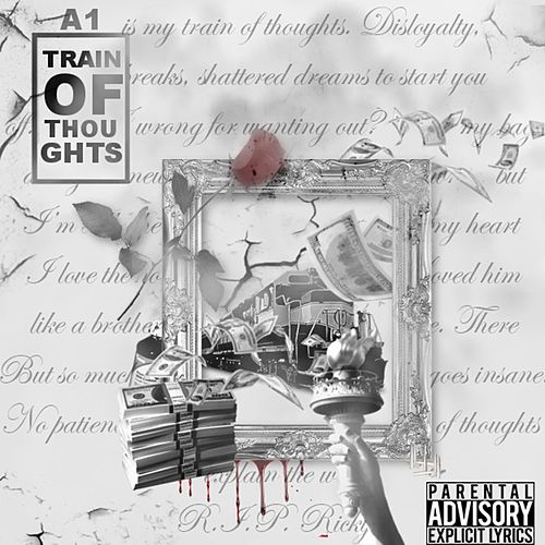 Train of Thoughts von A-1