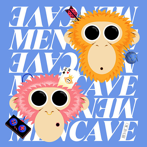 Mencave by Lilly