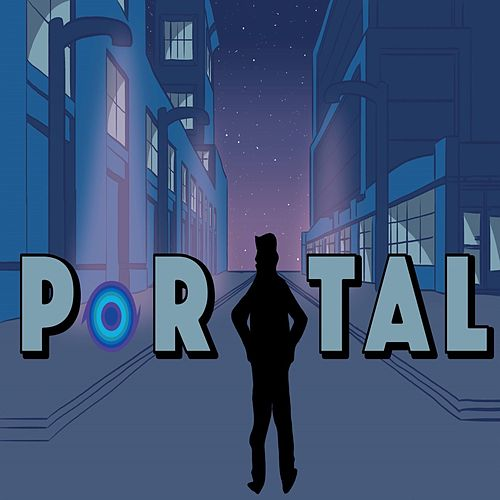 Portal by Rem&Beats