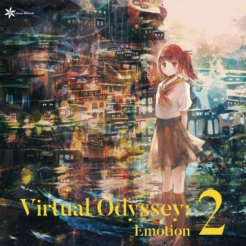 Virtual Odyssey: Emotion 2 von Various Artists