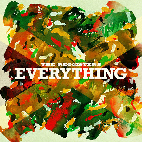 Everything by The Reggister's
