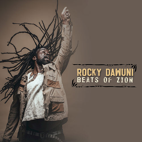 Beats of Zion von Rocky Dawuni