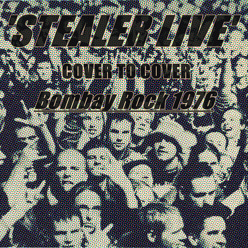 Cover to Cover (Live) von Stealer