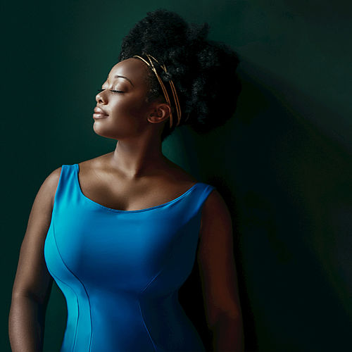 Intuition: Songs from the Minds of Women de Alicia Olatuja