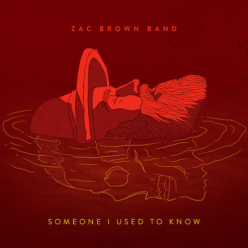 Someone I Used To Know by Zac Brown Band
