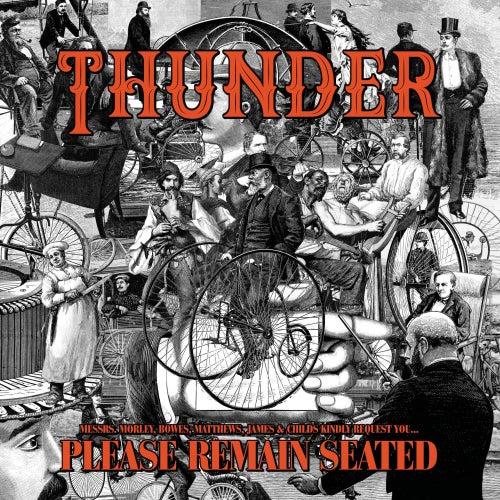 Loser (2019 Version) de Thunder