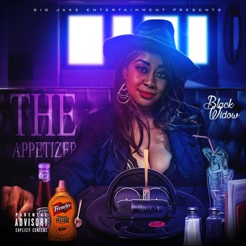 The Appetizer de Black Widow (Rock)