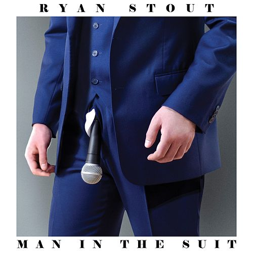 Man in the Suit by Ryan Stout