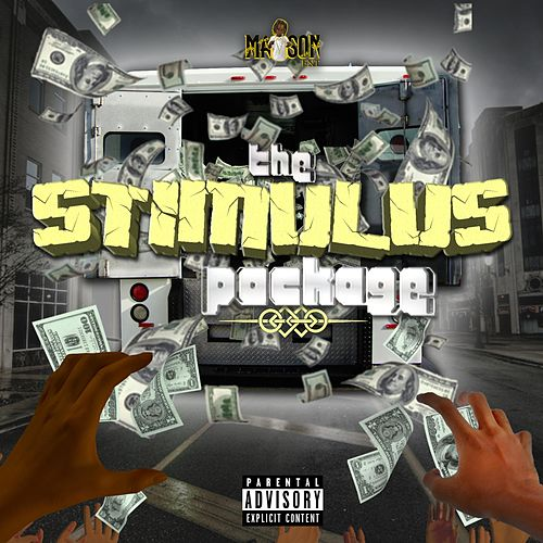 The Stimulus Package by Mason Ent