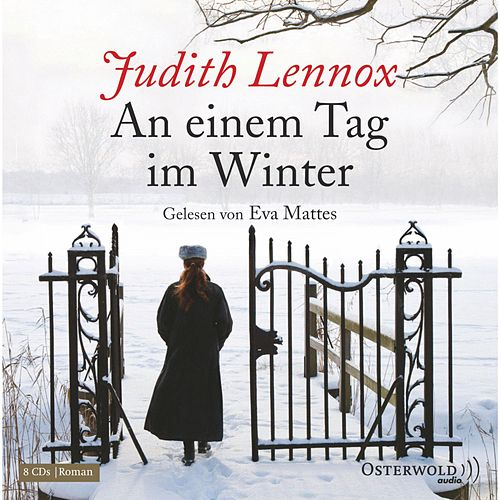 An einem Tag im Winter von Judith Lennox