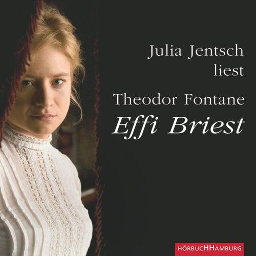 Effi Briest (Die Lesung) von Theodor Fontane