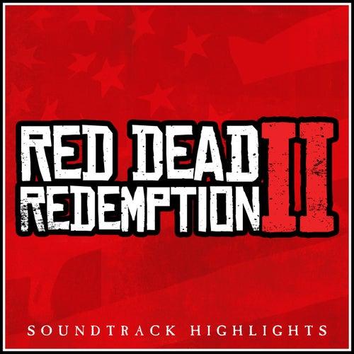 Red Dead Redemption 2 Soundtrack Highlights van Various Artists