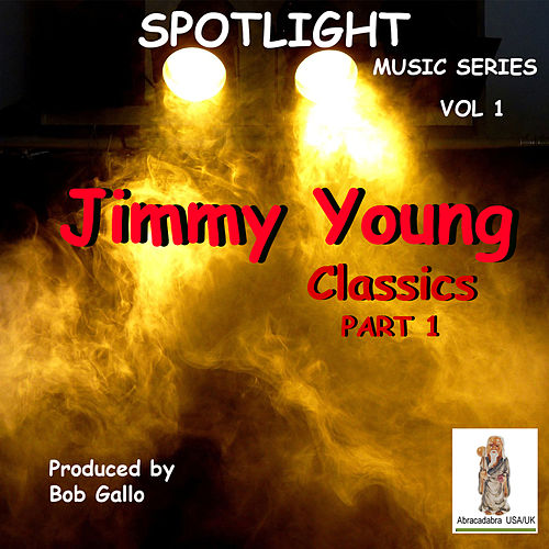 Spotlight, Vol. 1 de Jimmy Young