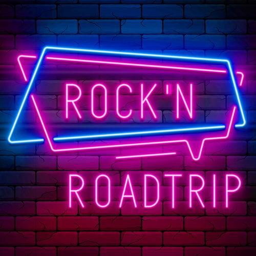 Rock'n Roadtrip von Various Artists