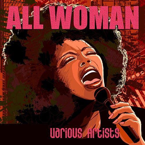 All Woman von Various Artists