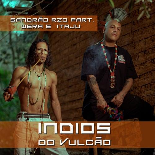 Índios do Vulcão de Sandrão RZO