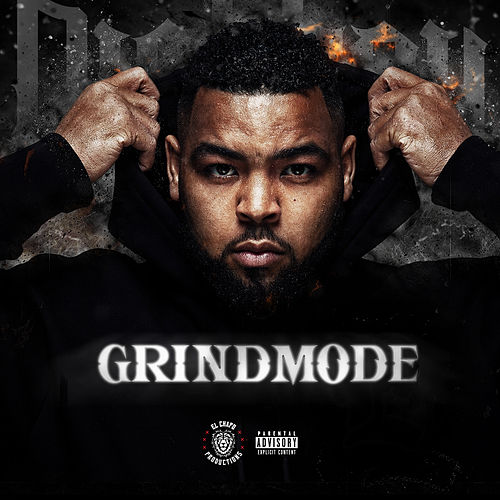 Grindmode by Djahboy