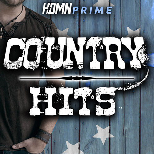 Country Hits! di Various Artists