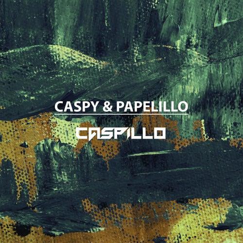 Caspillo de Caspy