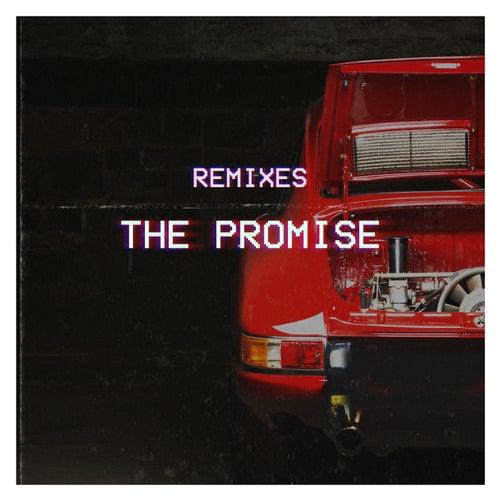 The Promise (Remixes) by Elekfantz