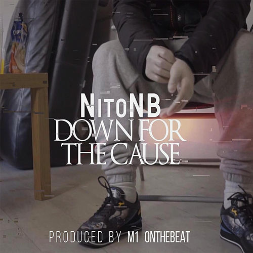 Down for the Cause von NitoNB